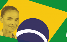 A educação em pauta: Propostas dos candidatos à presidência em 2018 - Marina Silva