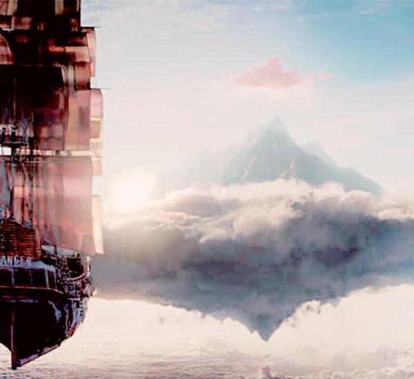Cinema, escola e interdisciplinaridade: A Terra do Nunca