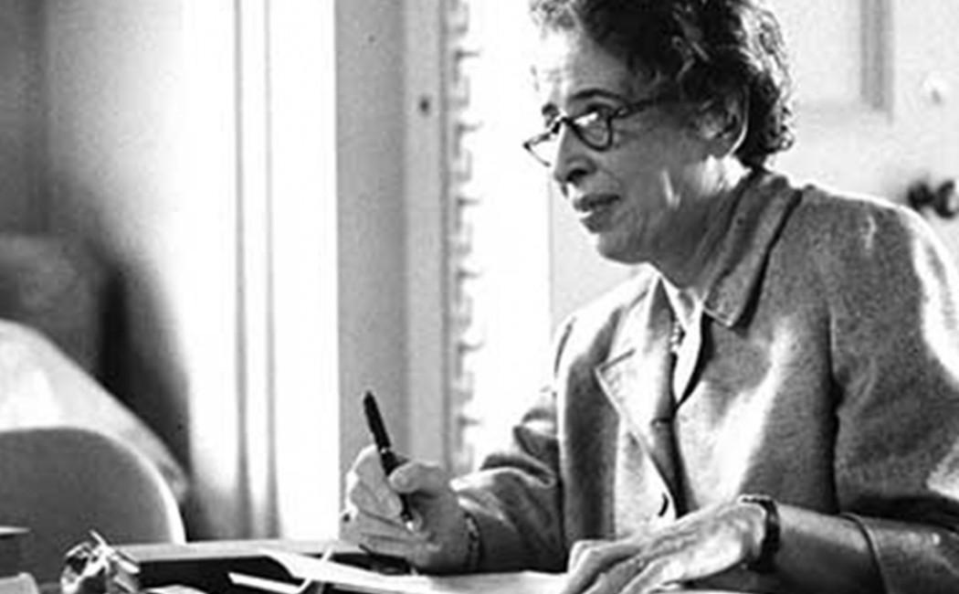 Hannah Arendt e a crise na educação