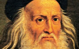 Leonardo Da Vinci, biografia de Walter Isaacson