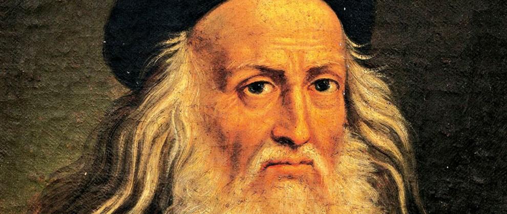 Leonardo Da Vinci Biografia De Walter Isaacson Planneta Educação
