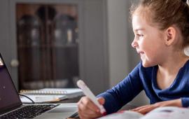 Dia do Estudante: como motivar os seus alunos a estudarem on-line?