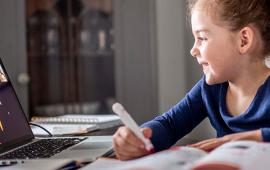 Oportunidades para uma educação de qualidade no ano de 2021