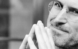 Steve Jobs: De incendiário a bombeiro