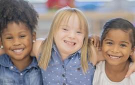 Como incluir os alunos com Síndrome de Down em sala de aula