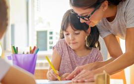 O papel dos professores no combate à evasão escolar