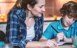 7 estratégias de ensino para auxiliar os familiares de alunos autistas durante a pandemia