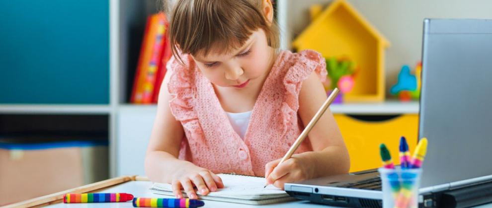 As emoções das crianças no ensino remoto: um enfoque lúdico