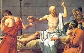 Dialogando com Sócrates