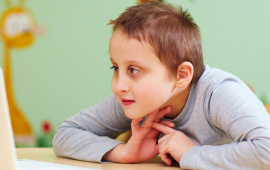 Acolhimento presencial e ensino remoto para alunos com Transtorno do Espectro Autista