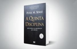 A quinta disciplina, de Peter Senge