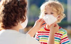 Como acolher as crianças nas creches durante a pandemia?
