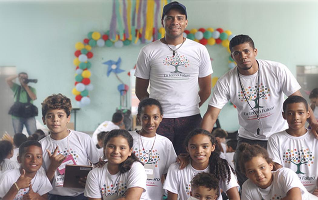 Osasco será o 1º município da América Latina a receber soluções da Apple para educação