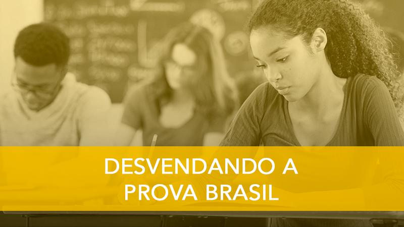 Desvendando a Prova Brasil