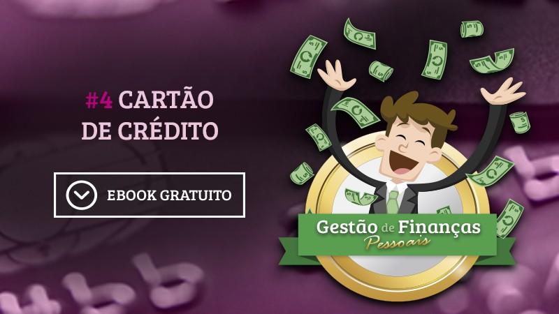 Gestão de Finanças - Cartão de Crédito