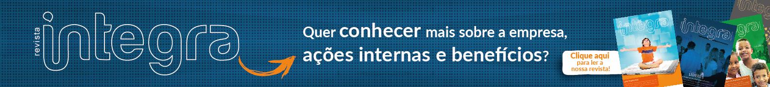 Banner Integra